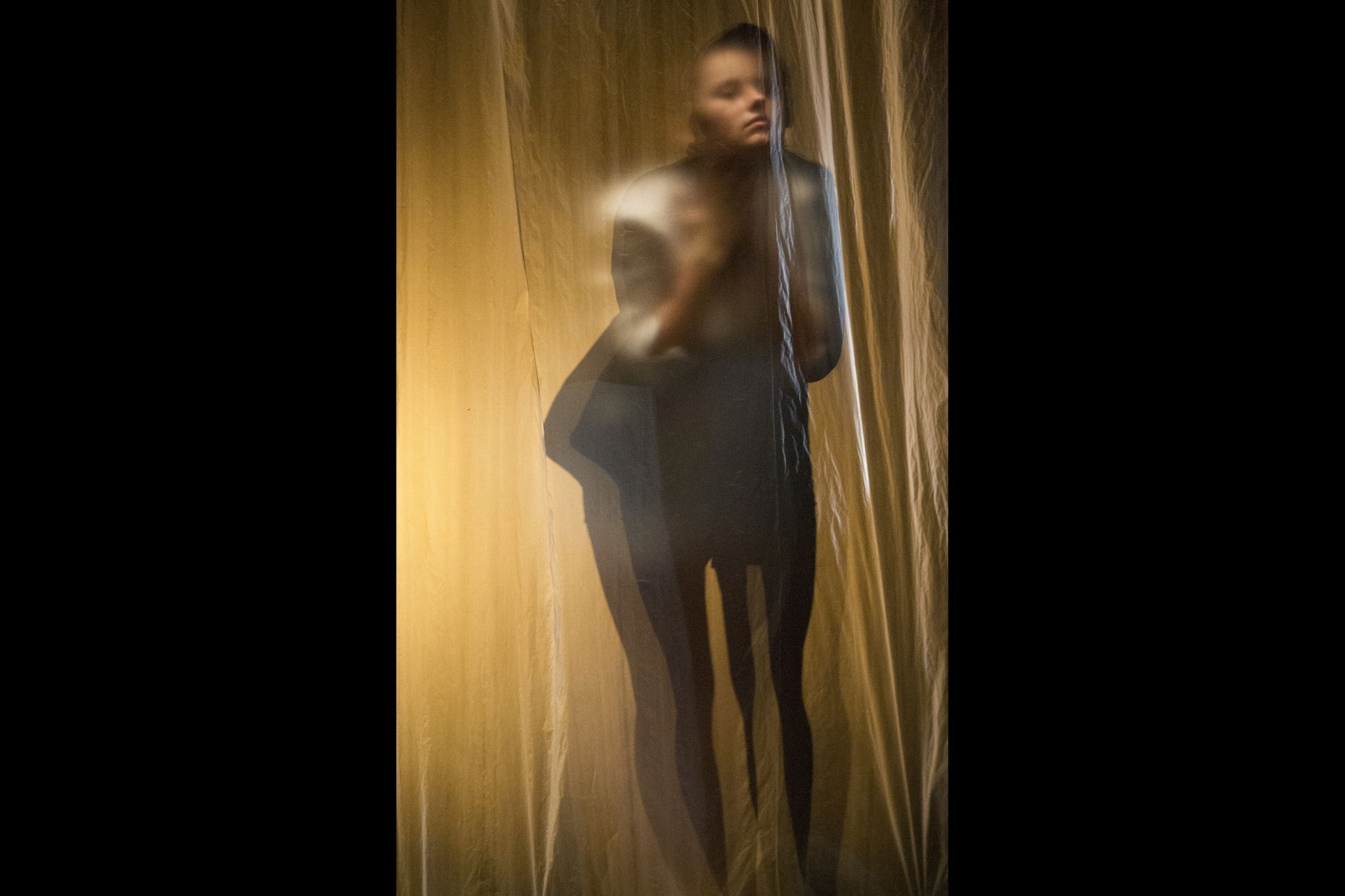One River 2013: Conflux, Mildura. Artists: Kim Chalmers and Sall