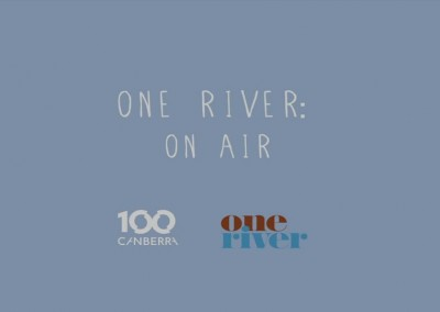 One River Canberra