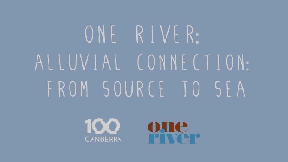 One River Goolwa