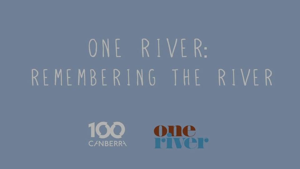 One River Bourke