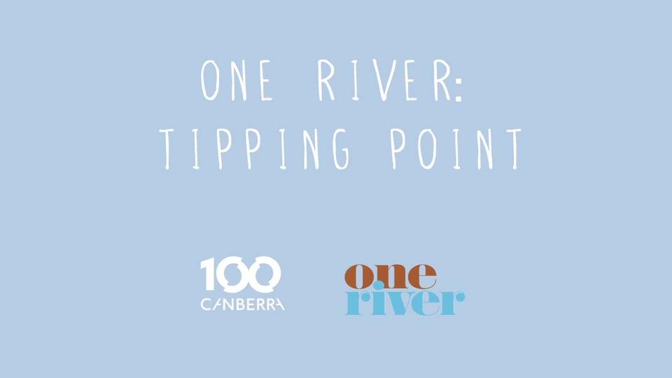 One River Narrandera