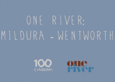 One River Mildura (Conflux)