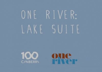 One River Lakes Suite