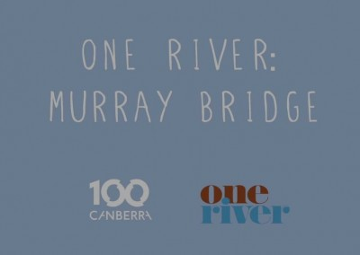 One River Murray Bridge