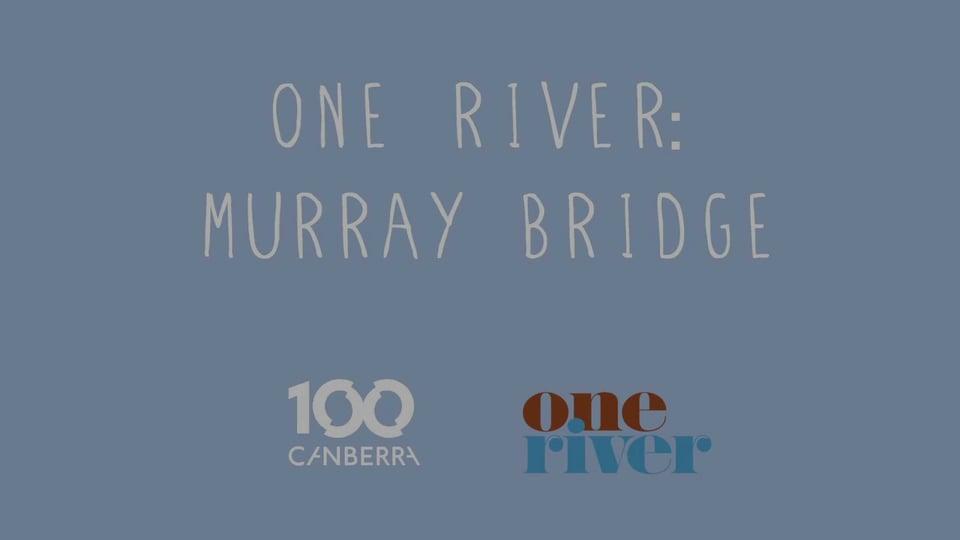 One River Murray Bridge