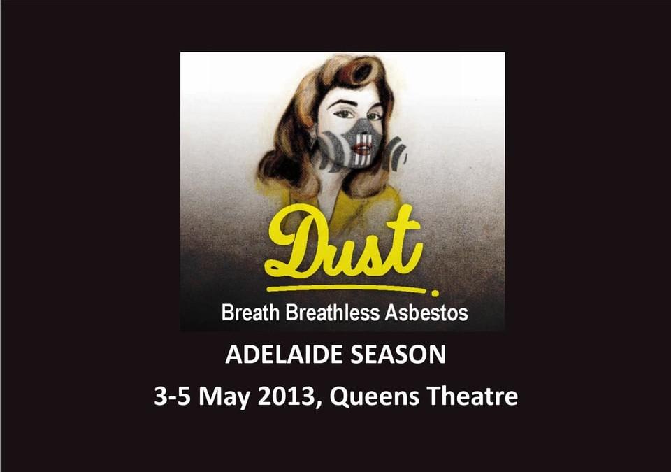 Dust – Adelaide Season