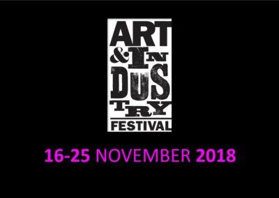 2018 Art & Industry Festival